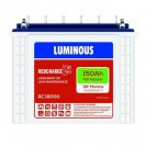 Luminous RC 18000 150ah Tall Tubular