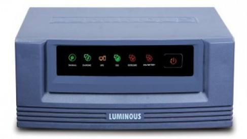 Luminous Eco Volt 1650 Sinewave Home UPS